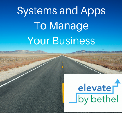 Pocket App – Systems and Apps to Manage Your Business