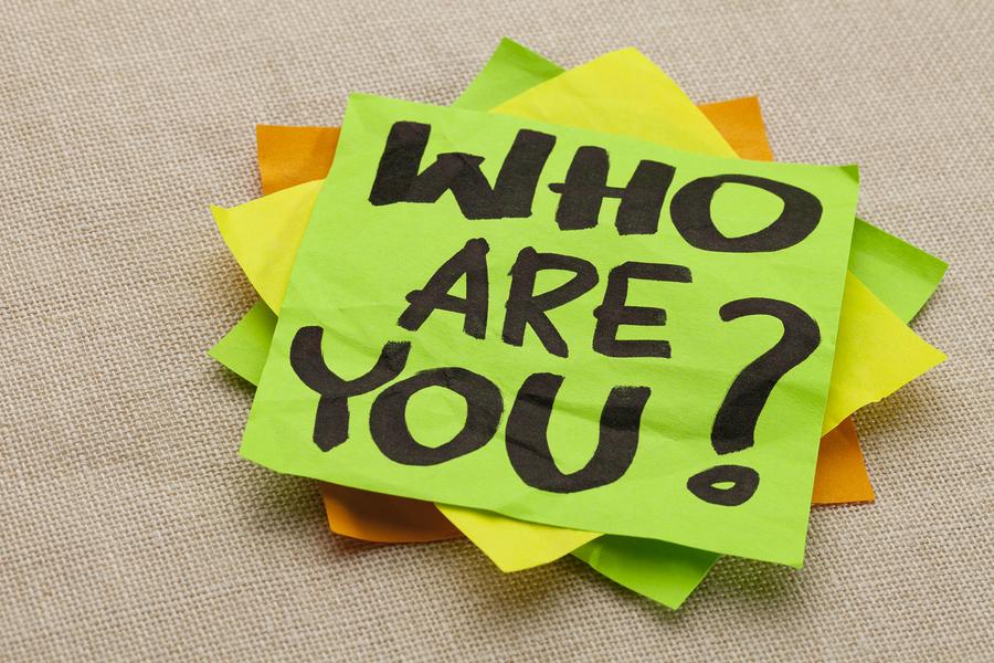 Who are you?  Have a fun bio!