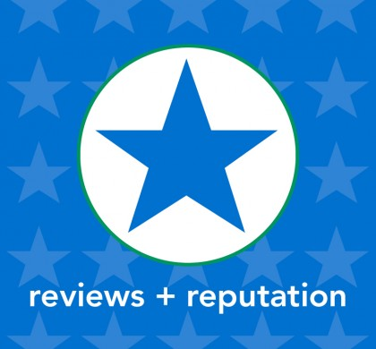 Here Ye, Here Ye – The Power of Reviews