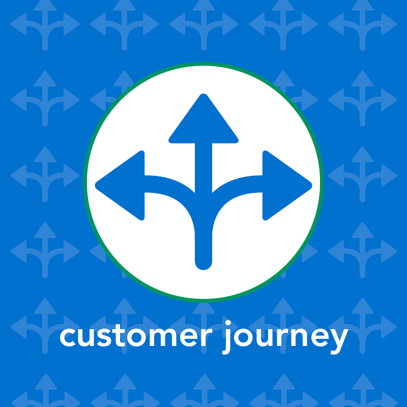 Improve the Customer Journey, Get More Business